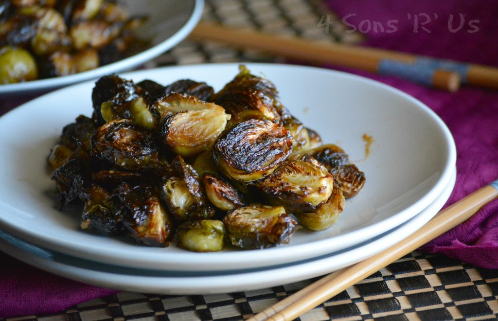 crispy-asian-glazed-brussels-sprouts