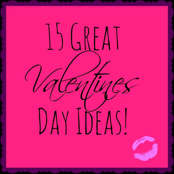 Valentines Roundup