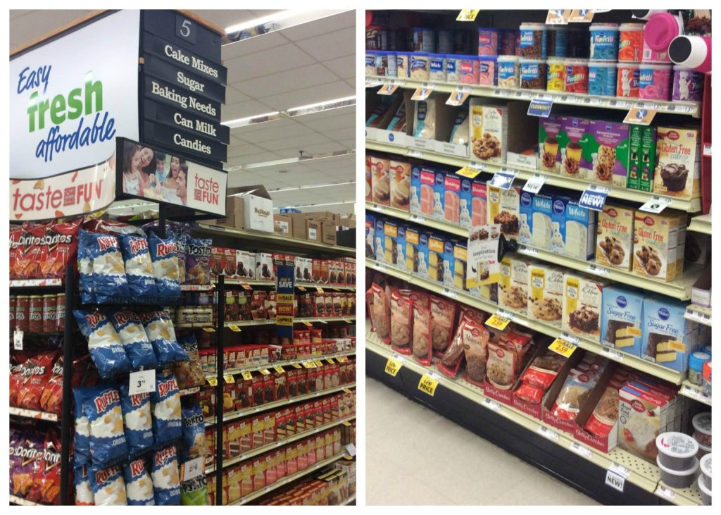 New NESTLÉ® TOLL HOUSE® Baking Mixes @ Food Lion