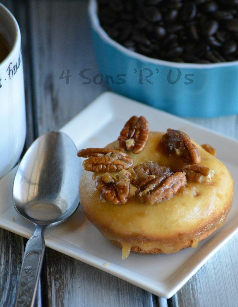 baked-pecan-praline-donuts-7