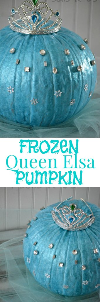 frozen-queen-elsa-pumpkin-pin