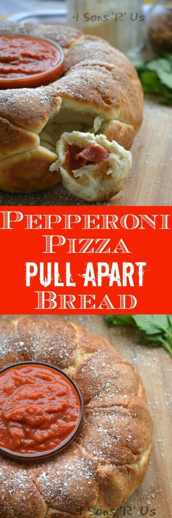 pepperoni-pizza-pull-apart-bread-pinnable-image