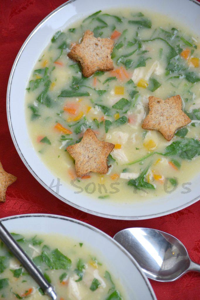 christmas-confetti-chicken-soup-2
