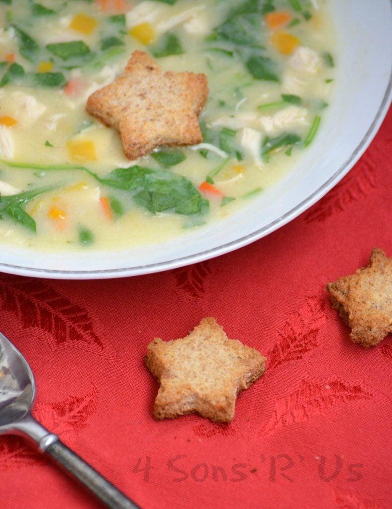 christmas-confetti-chicken-soup