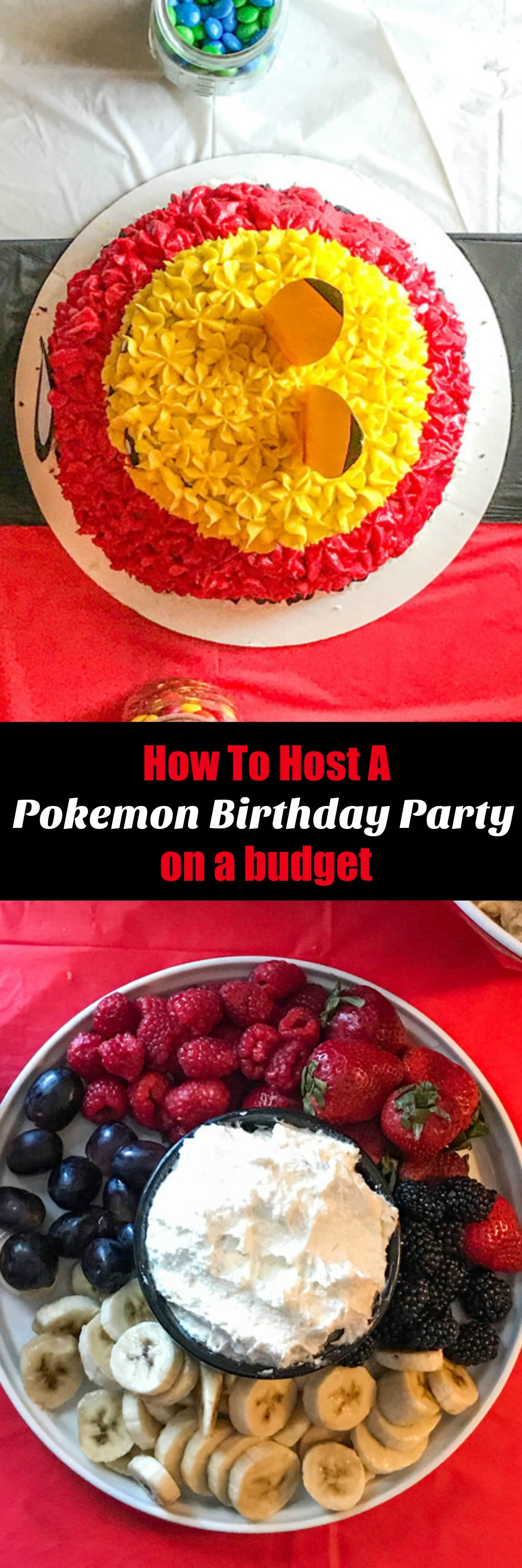Do you have a son or daughter who's obsessed with Pokemon? We're sharing our tips on How To Host A Pokemon Birthday Party On A Budget. Fun, festive, pretty much everything you could want, without breaking the bank!