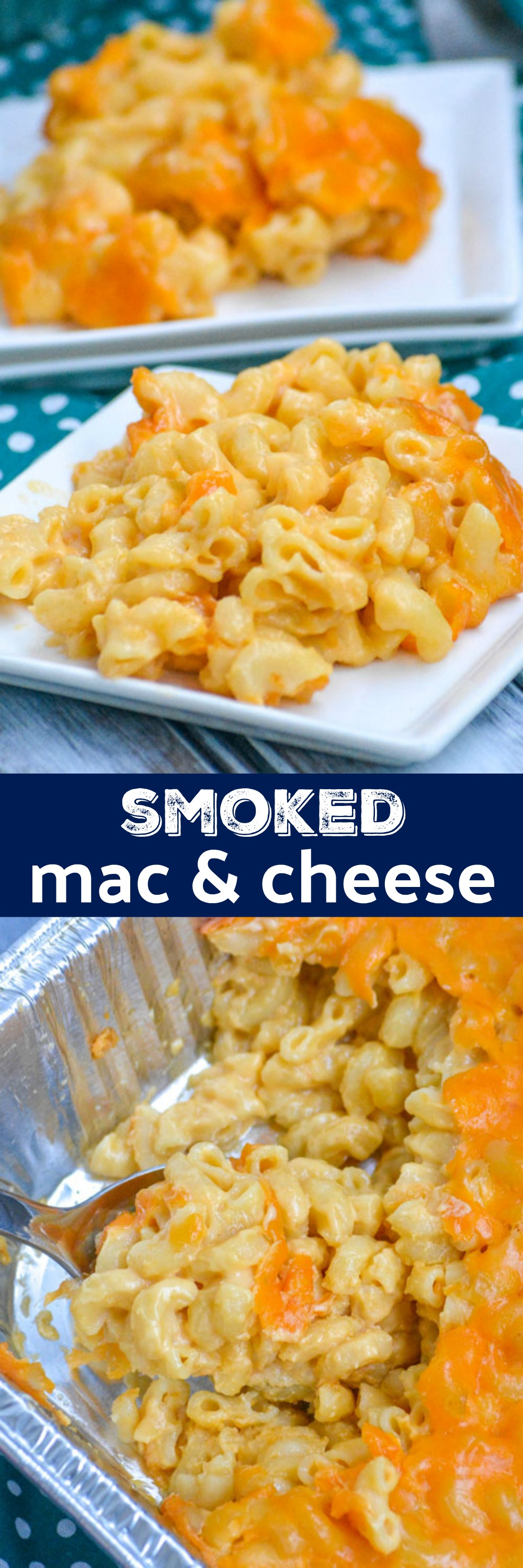 A rich, creamy, savory mac and cheese is hard to beat, and the recipe for one is a golden ticket, enjoy the keys to the kingdom with our Smoked Macaroni & Cheese. A bit of smokiness is the key to the Mac & Cheese Kingdom.