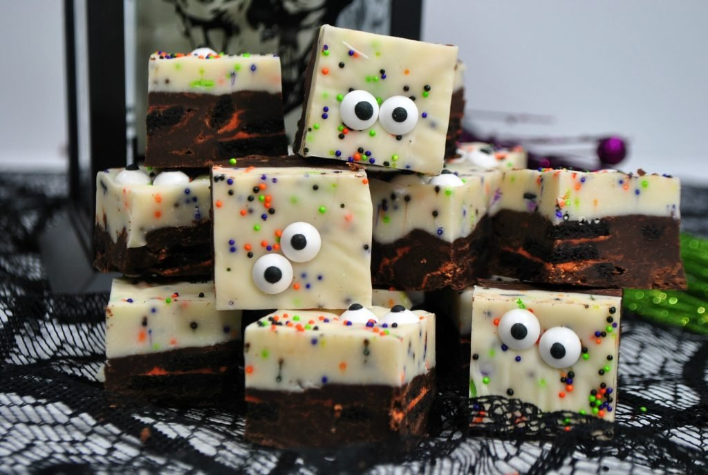 Monster Fudge